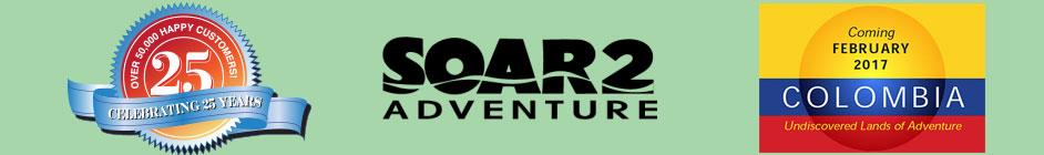 SOAR 2 Adventure