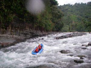 Costa Rica Rapids